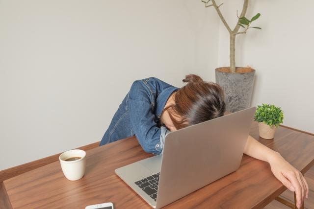 精神的な疲れの原因